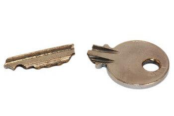 Broken Keys Replaced Fort Worth TX