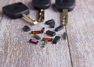 Repair Transponder Car Keys Fort Worth TX