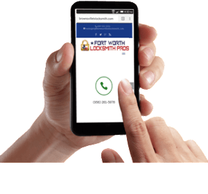 Click to call Fort Worth Locksmith Pros