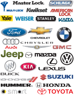 We Service All Locks and All Car Models Fort Worth TX