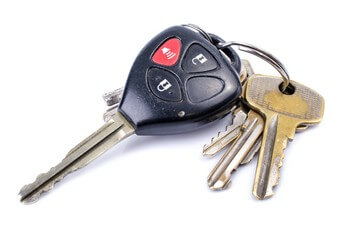 Lost Car Keys Replaced Fort Worth TX