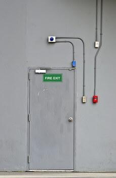 Door Closers Installed Ft Worth TX