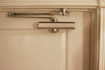 Automatic Door Closers Fort Worth