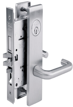 Mortise Locks Serviced in Fort Worth TX