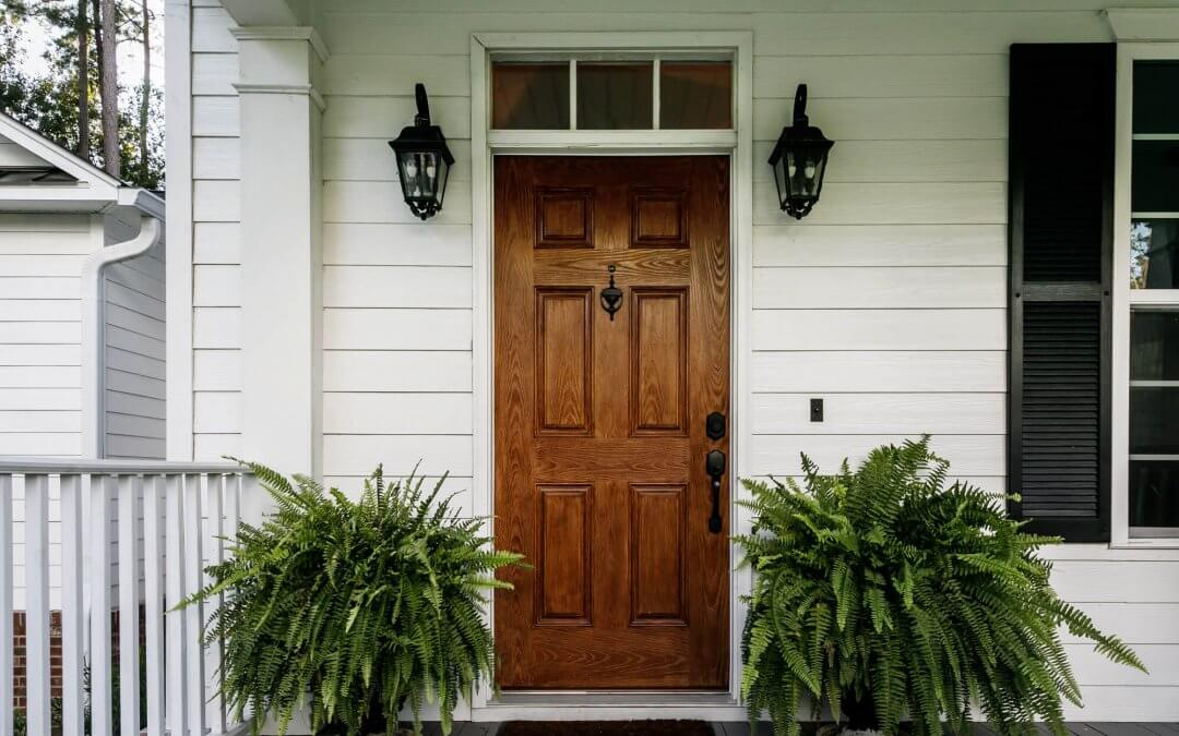 Getting Back Inside: 9 Things to Do if You're Locked Out of Your Home