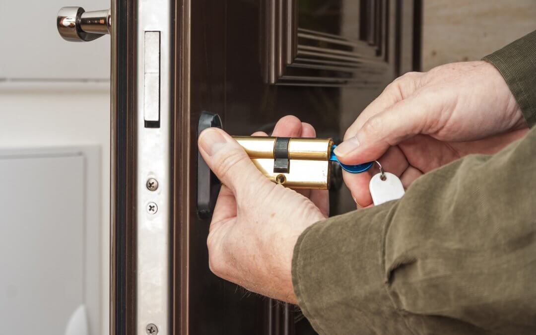 Top 10 Reasons Why Homeowners Call a Locksmith in Forth Worth